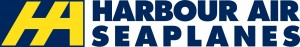 HarbourAir Seaplanes Logo